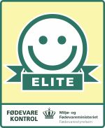 Elite Smiley til Kimber Foods