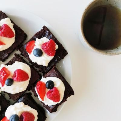 Nemisis Chokoladekage fra Mikkel Friis Holm