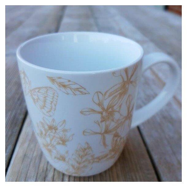 BOH tekrus design flora & fauna, GRATIS ved køb over 150,- kr*