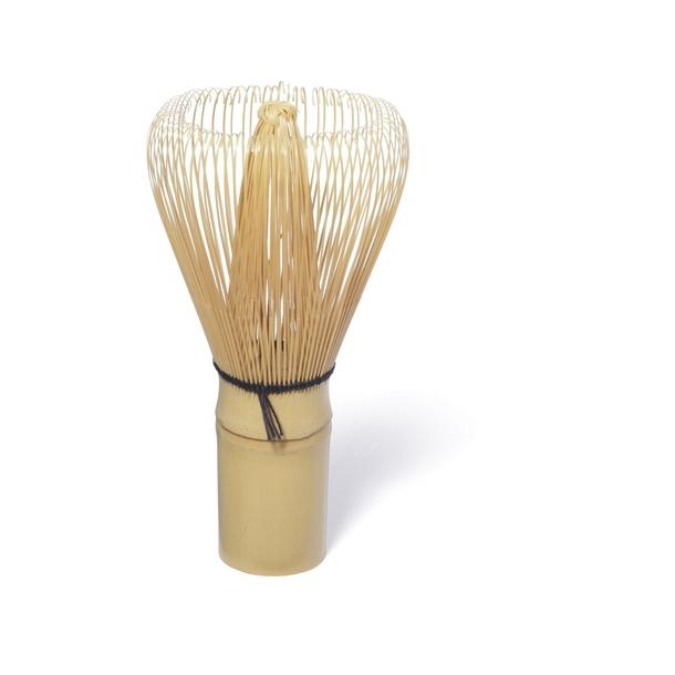 Bambus piskeris til matcha te pulver håndlavet; Chasen